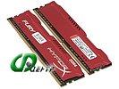 """Модуль памяти 2x8ГБ DDR4 Kingston """"HyperX FURY"""" (PC21300, CL16)"""