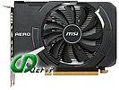 "Видеокарта MSI ""GeForce GTX 1050 Ti AERO ITX 4G OC 4ГБ"""