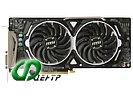 """Видеокарта MSI """"Radeon RX 580 ARMOR 8G 8ГБ"""""""