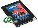 "SSD диск 240ГБ 2.5"" SmartBuy ""Ignition Plus"" (SATA III)"