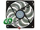 """Вентилятор Cooler Master """"SickleFlow 120 Green LED Fan"""" d120мм"""