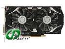 "Видеокарта MSI ""GeForce GTX 1050 2GT OCV1 2ГБ"""