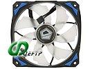 """Вентилятор ID-Cooling """"PL 12025-B"""" d120мм"""
