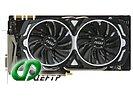 """Видеокарта MSI """"GeForce GTX 1070 Ti ARMOR 8G 8ГБ"""""""