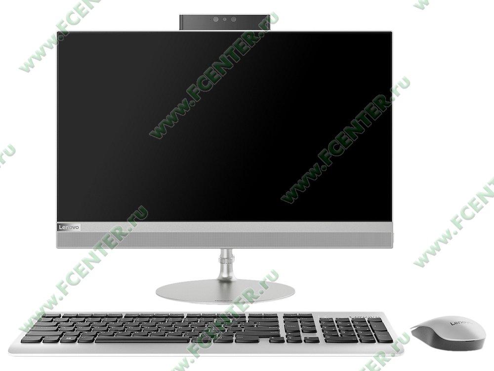 "Моноблок Lenovo ""ideacentre 520-27IKL"". Фото производителя."