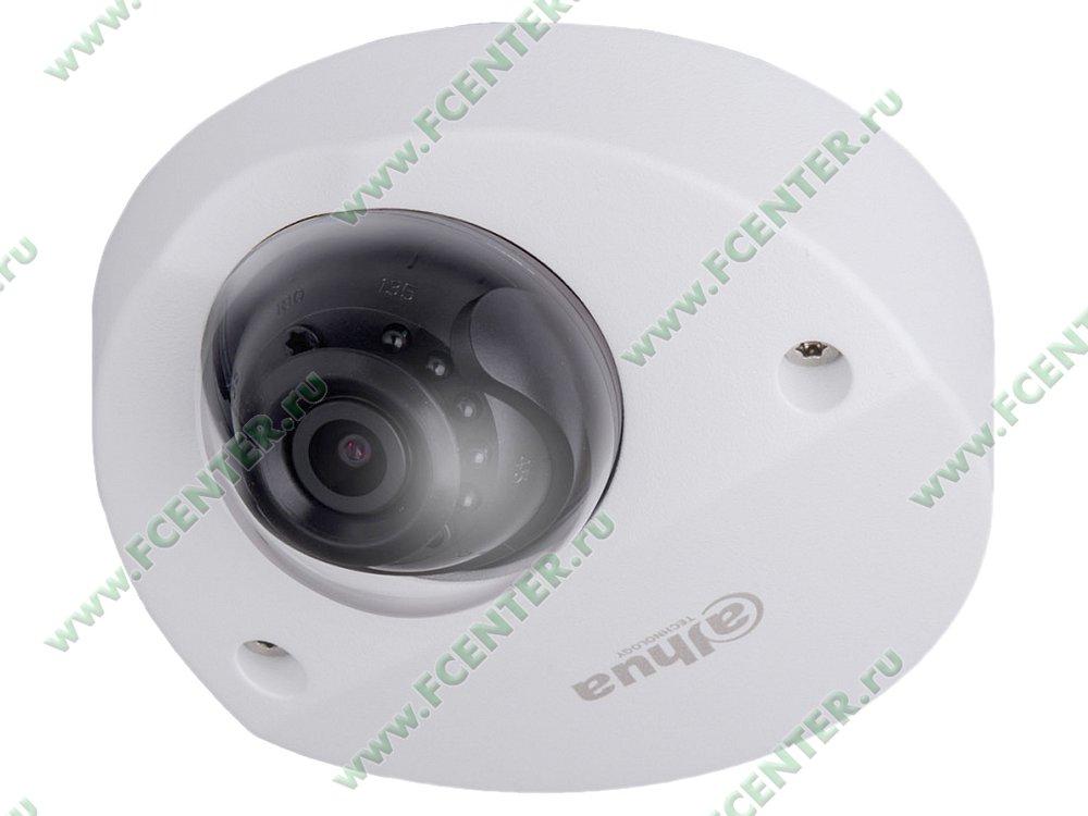 "IP-камера Dahua ""DH-IPC-HDBW4231FP-AS-0360B"". Фото производителя."