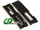 """Модуль памяти 2x8ГБ DDR4 Kingston """"HyperX FURY"""" (PC25600, CL18)"""