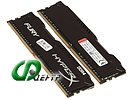 """Модуль памяти 2x8ГБ DDR4 Kingston """"HyperX FURY"""" (PC23466, CL17)"""