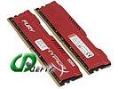 """Модуль памяти 2x16ГБ DDR4 Kingston """"HyperX FURY"""" (PC23466, CL17)"""