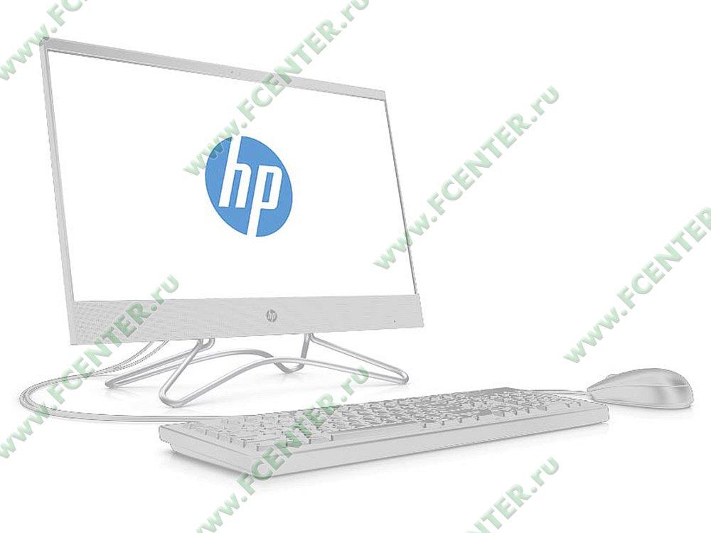 """Моноблок HP """"200 G3"""". Фото производителя."""
