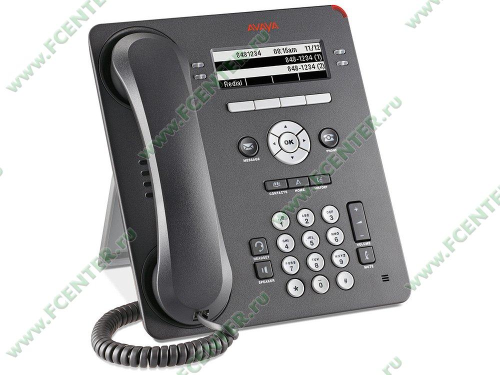 "VoIP-телефон Avaya ""9504"". Фото производителя."