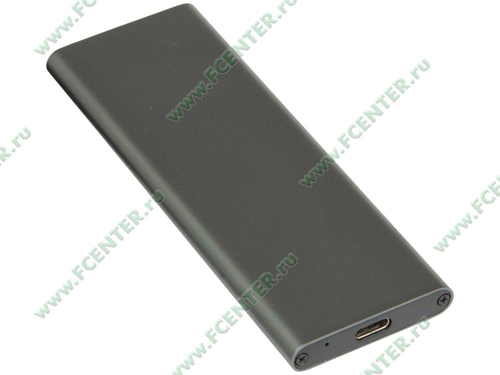 "Контейнер Espada ""e9023U31"" (USB3.1). Вид спереди 1."