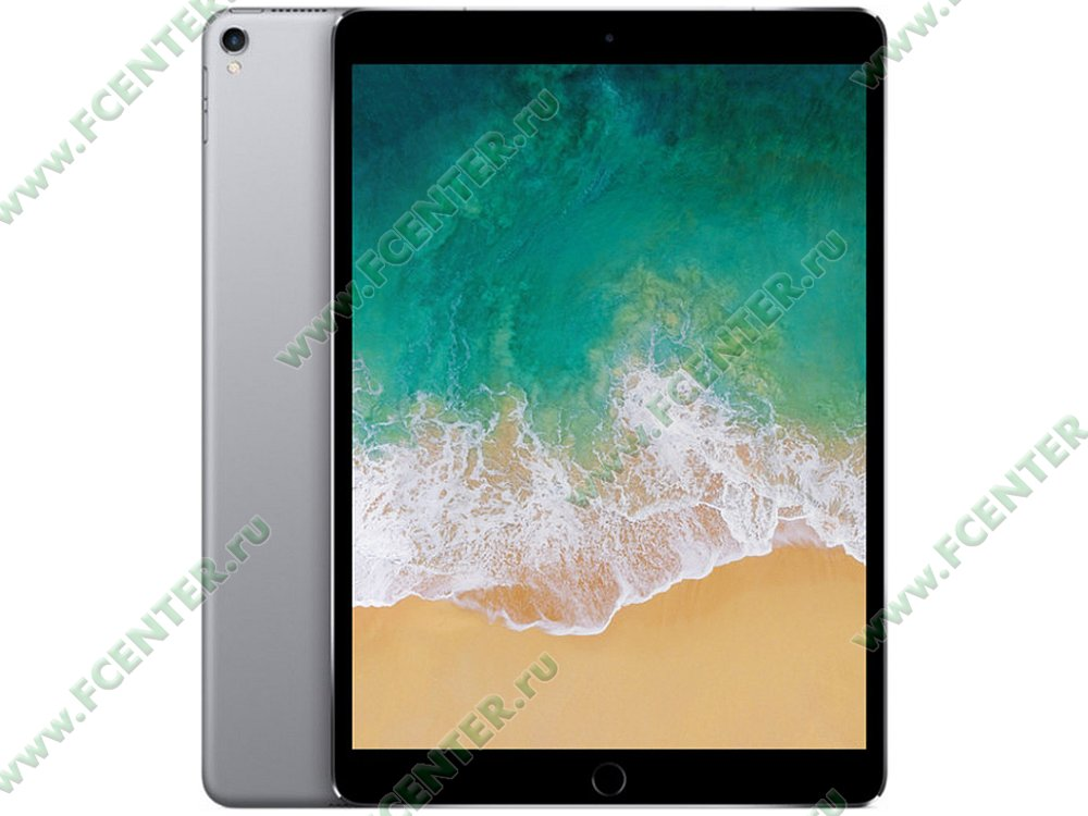"Планшет Apple ""iPad Pro 10.5 Wi-Fi"". Фото производителя."