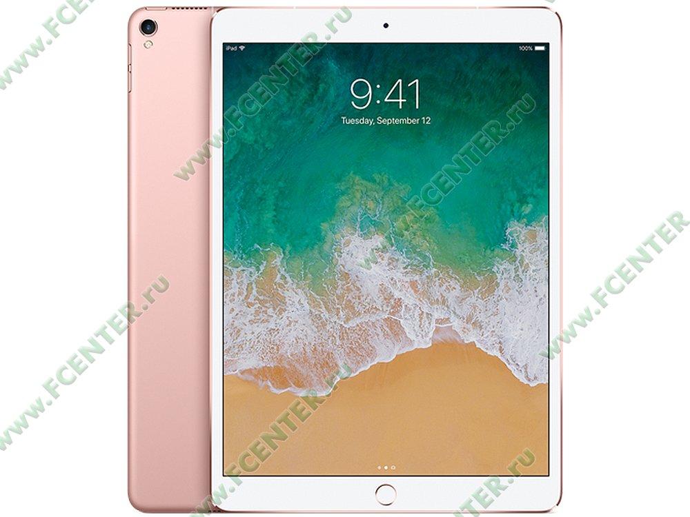 "Планшет Apple ""iPad Pro 10.5 Wi-Fi+Cellular"". Фото производителя."