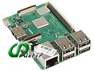 "Микрокомпьютер Espada ""Raspberry Pi 3 Model B+"""