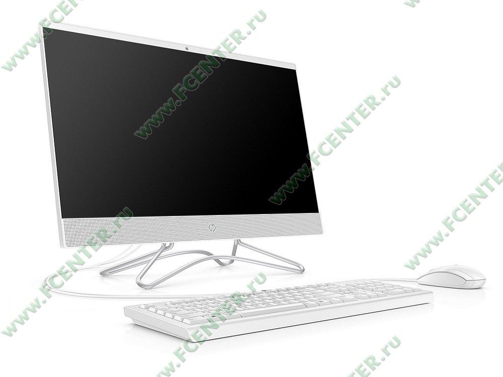 "Моноблок HP ""22-c0032ur"". Фото производителя."