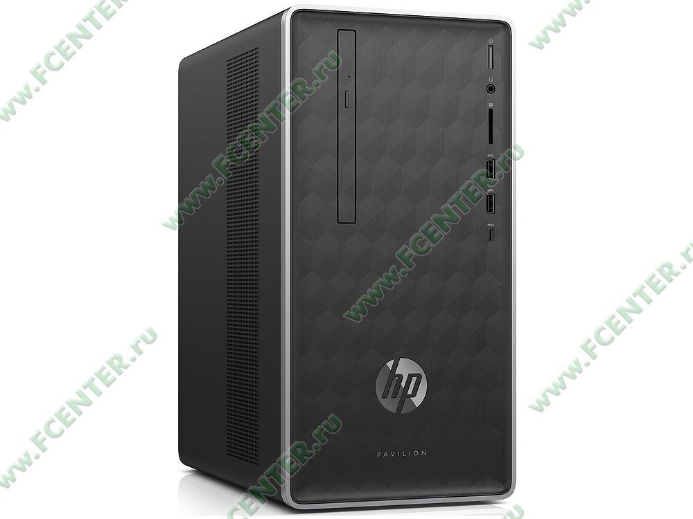 "Компьютер HP ""Pavilion 590-p0013ur"". Фото производителя."