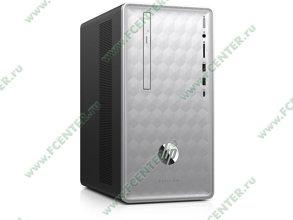 "Компьютер HP ""Pavilion 590-p0017ur"". Фото производителя."