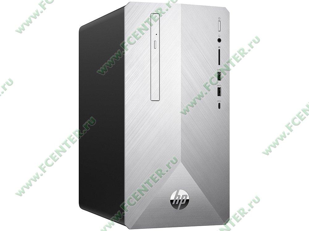 "Компьютер HP ""Pavilion 595-p0000ur"". Фото производителя."