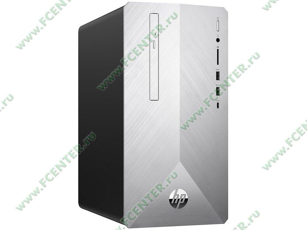 "Компьютер HP ""Pavilion 595-p0001ur"". Фото производителя."