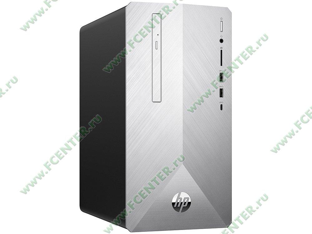 "Компьютер HP ""Pavilion 595-p0002ur"". Фото производителя."