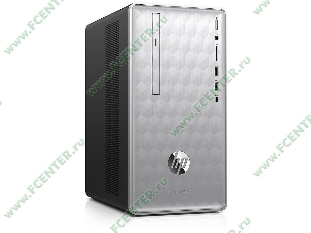 "Компьютер HP ""Pavilion 590-p0014ur"". Фото производителя."