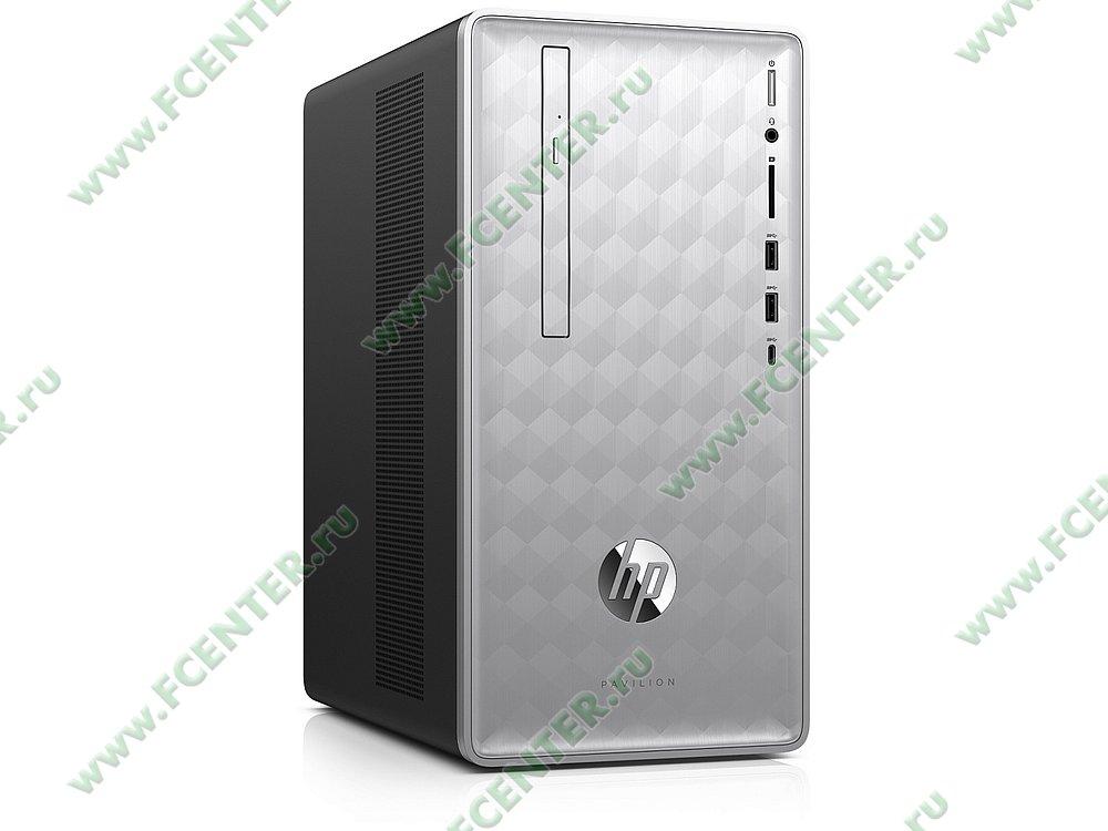 "Компьютер HP ""Pavilion 590-p0008ur"". Фото производителя."