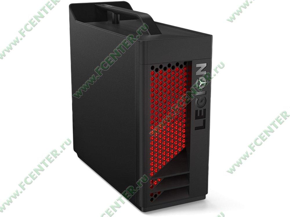 """Игровой компьютер Lenovo """"Legion T530-28ICB"""". Фото производителя."""