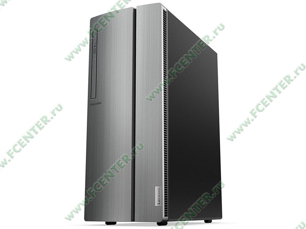 """Игровой компьютер Lenovo """"ideacentre 510-15ICB"""". Фото производителя."""
