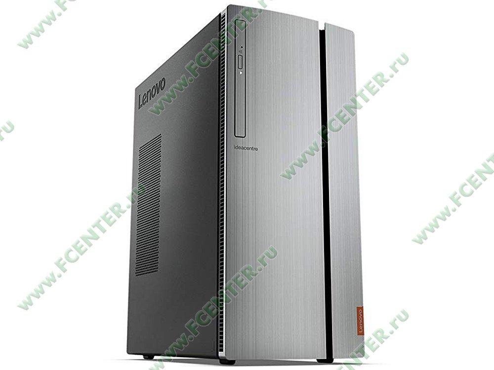 """Игровой компьютер Lenovo """"ideacentre 720-18ICB"""". Фото производителя."""