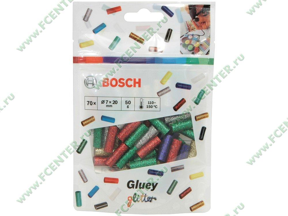 """Аксессуар к кл. пистолету - Bosch """"Gluey"""". Коробка."""