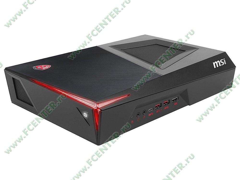 """Игровой компьютер MSI """"Trident 3 8RC-033RU"""". Фото производителя."""