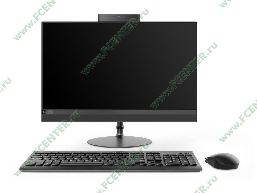 """Моноблок Lenovo """"ideacentre 520-24ARR"""". Фото производителя."""