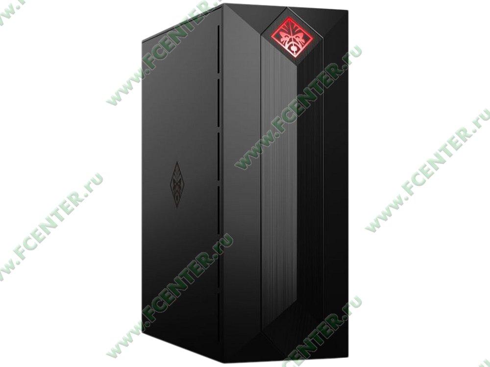 """Игровой компьютер HP """"Omen 875-0005ur"""". Фото производителя."""