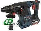 """Перфоратор Bosch """"GBH 18 V-26 Professional"""""""
