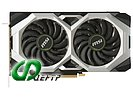 "Видеокарта MSI ""GeForce RTX 2060 VENTUS 6G OC 6ГБ"""