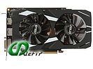 "Видеокарта ASUS ""GeForce GTX 1660 Ti 6ГБ"" DUAL-GTX1660TI-O6G"