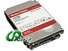"Жесткий диск 10ТБ Western Digital ""Red WD100EFAX"" (SATA III)"