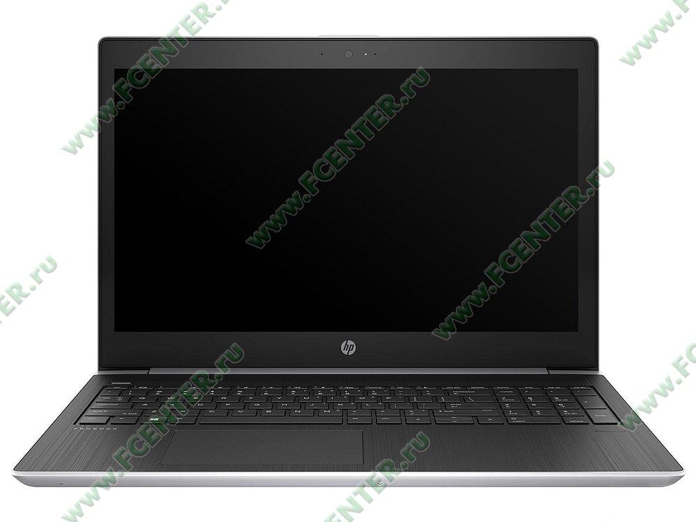 "Ноутбук HP ""ProBook 450 G5"". Фото производителя."