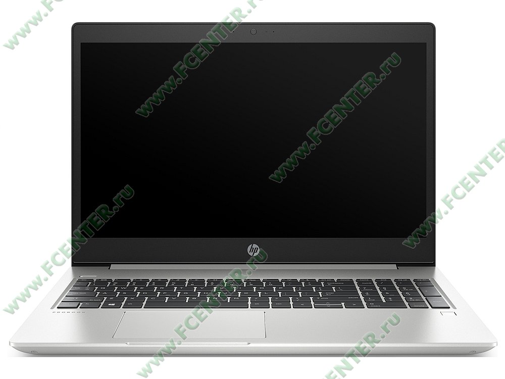 "Ноутбук HP ""ProBook 450 G6"". Фото производителя."