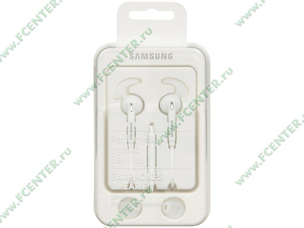 "Гарнитура Samsung ""EO-EG920L"". Коробка 1."