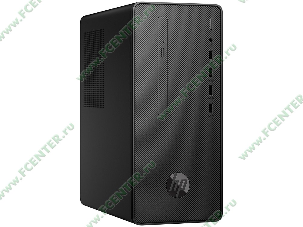 "Компьютер HP ""Desktop Pro A G2 MT"". Фото производителя."