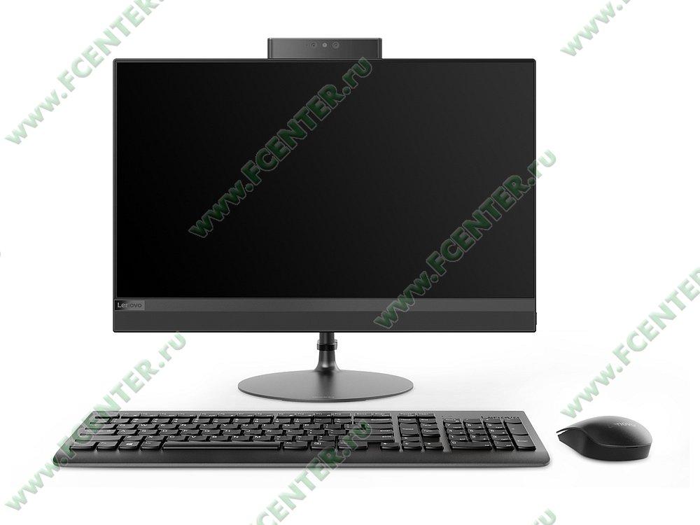 "Моноблок Lenovo ""ideacentre 520-24ICB"". Фото производителя."
