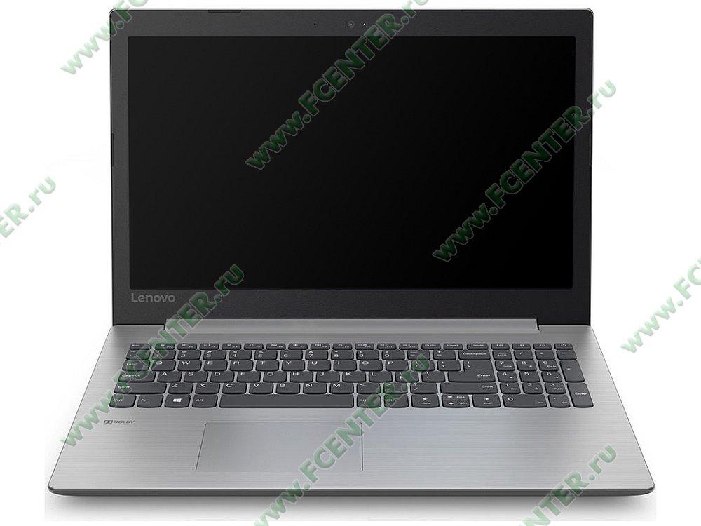 """Ноутбук Lenovo """"IdeaPad 330-15ARR"""". Фото производителя."""