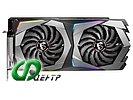 "Видеокарта MSI ""GeForce RTX 2070 GAMING X 8G 8ГБ"""