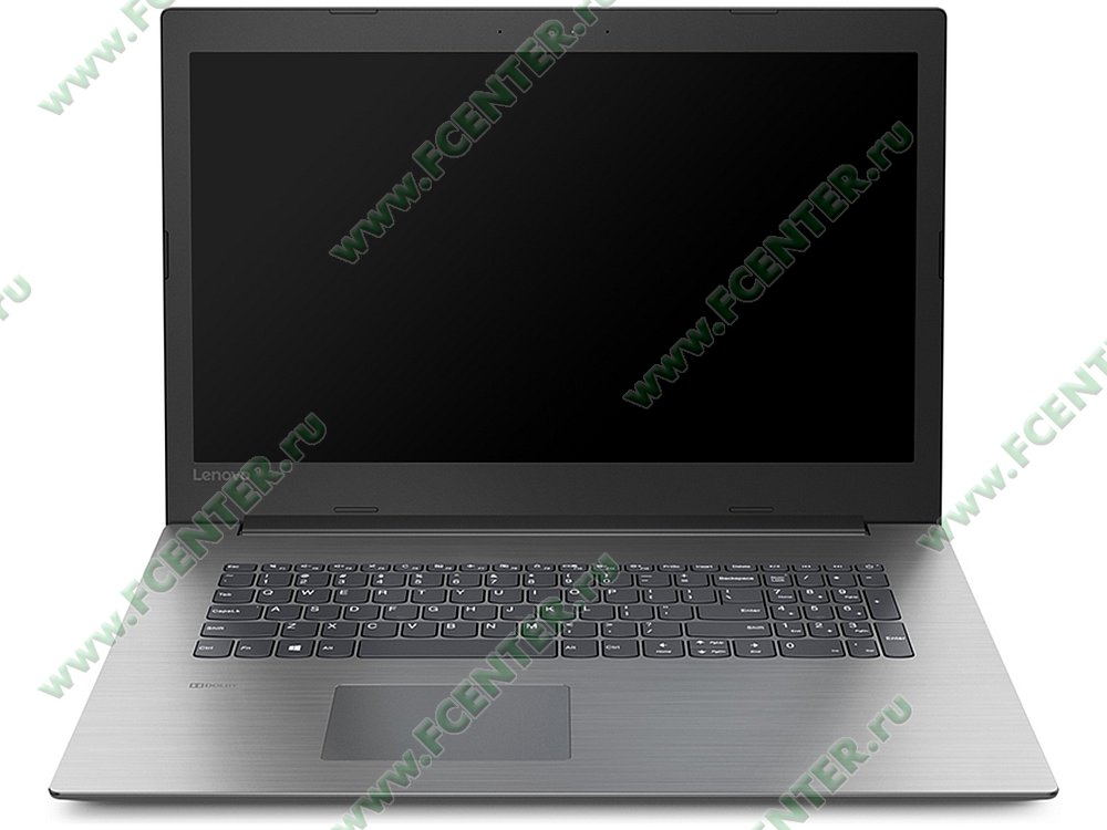 "Ноутбук Lenovo ""IdeaPad 330-17AST"". Фото производителя."