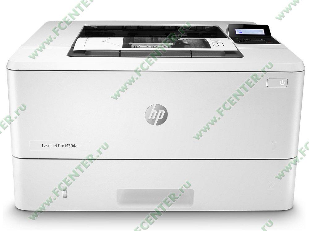 """Лазерный принтер HP """"LaserJet Pro M304a"""" A4 (USB2.0). Фото производителя."""