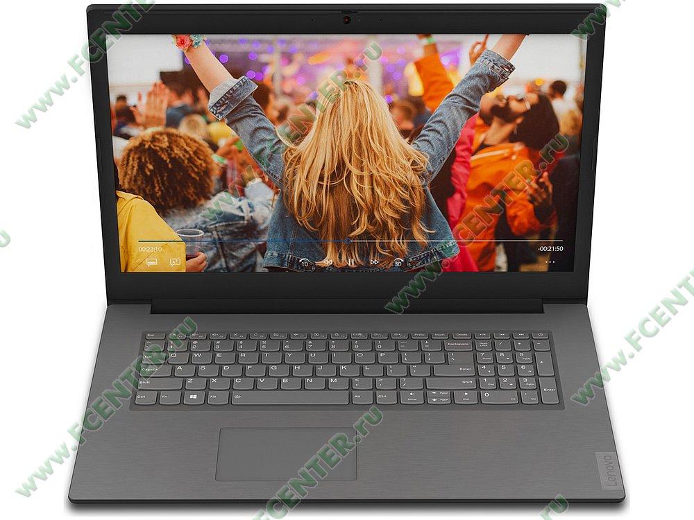 "Ноутбук Lenovo ""V340-17IWL"". Фото производителя."