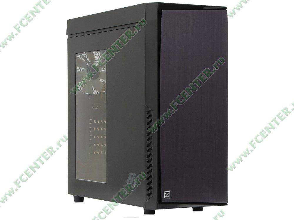 Компьютер FLEXTRON  (226453). Вид спереди.