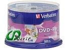 """Диск DVD+R 4.7ГБ 16x Verbatim """"43512"""" (50шт./уп.)"""
